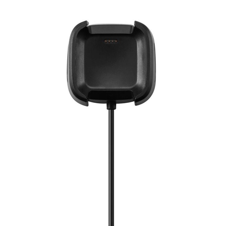 Dock Carregador para Fitbit Versa - Fitbit Versa 2 - Fitbit Versa Lite