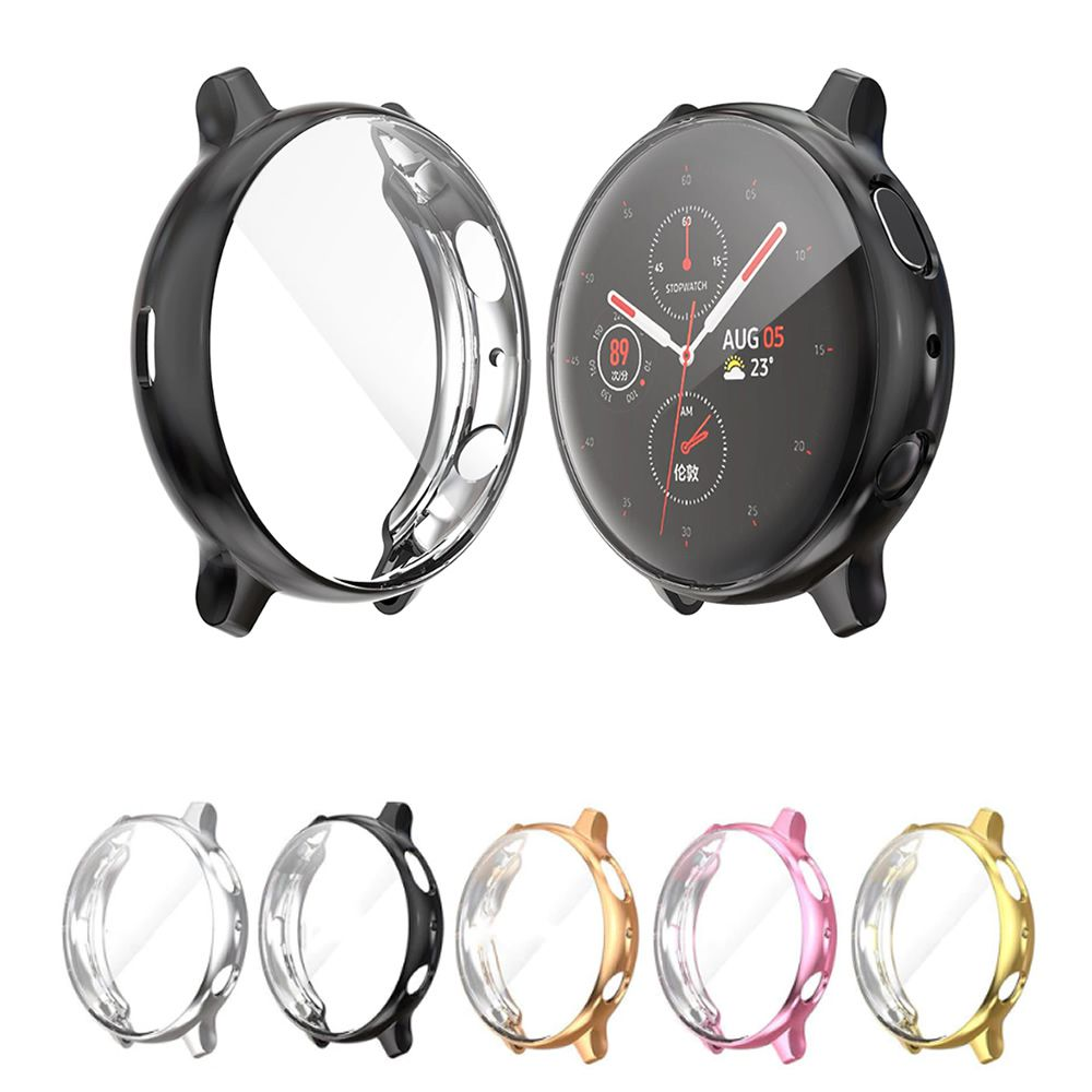 Capa Case para Samsung Galaxy Watch Active 2 44mm SM-R820 e SM-R825