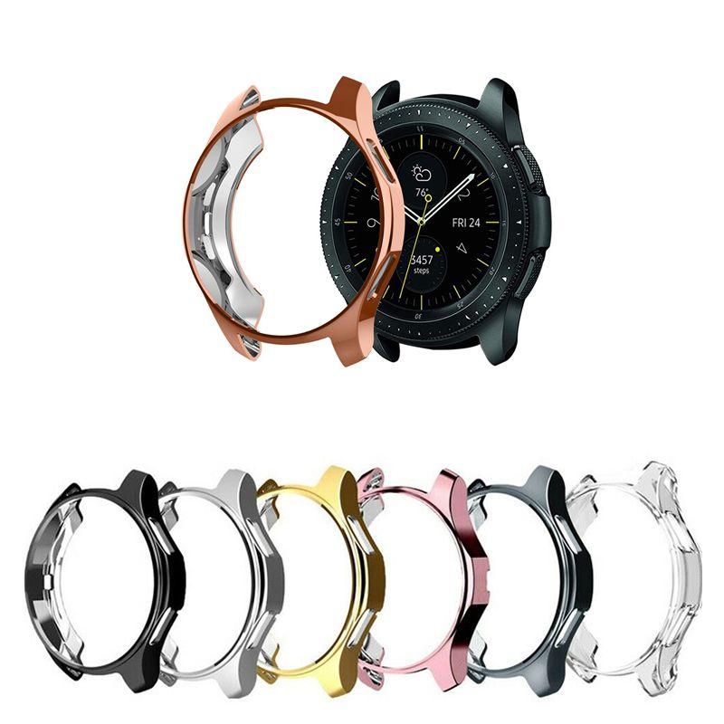 Capa Case para Samsung Galaxy Watch 42mm Sm-R810