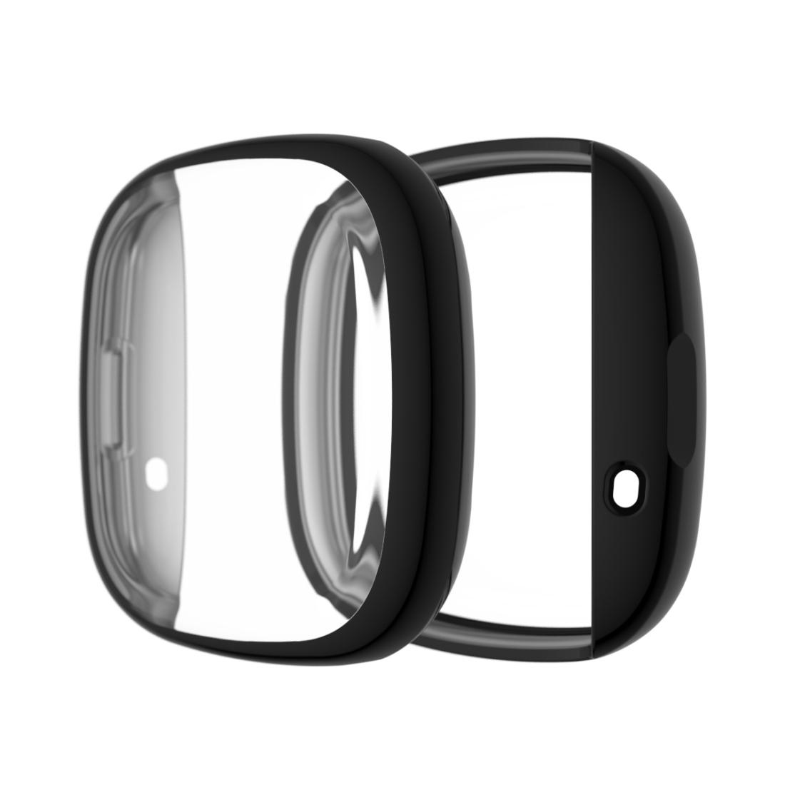 Case Capa Protetora 3D compatível com Fitbit Versa 3