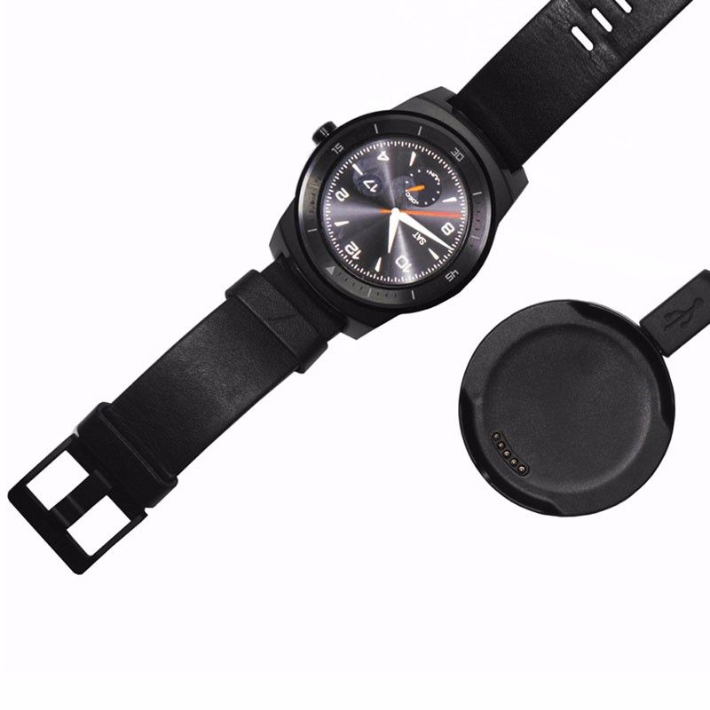 Dock Cabo Carregador para LG Watch W110 W150