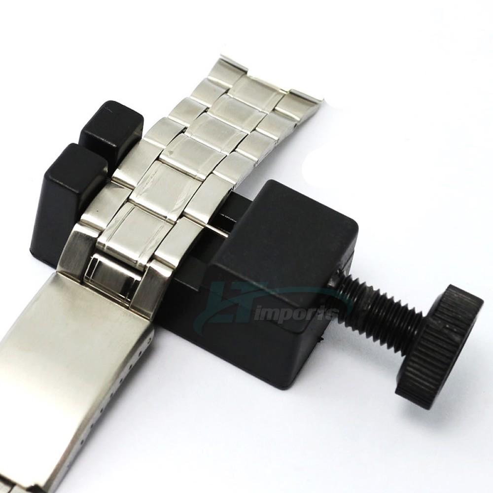 Ferramenta para Ajustar Pulseira de Metal de Relógio e Smartwatch