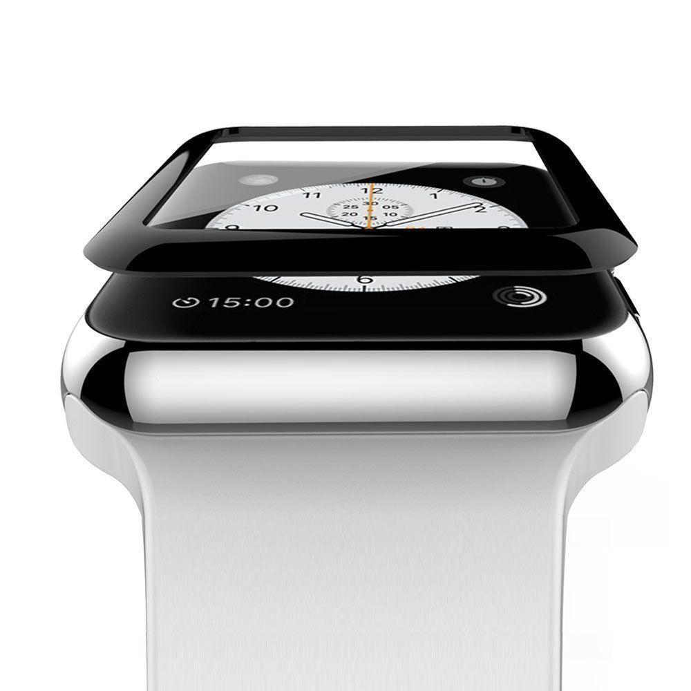 Película de Vidro 3D para Apple Watch 40mm Series 4 e 5