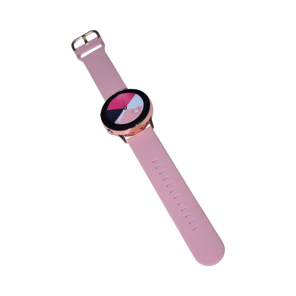 Película de Vidro para Samsung Galaxy Watch Active 40mm Sm-R500