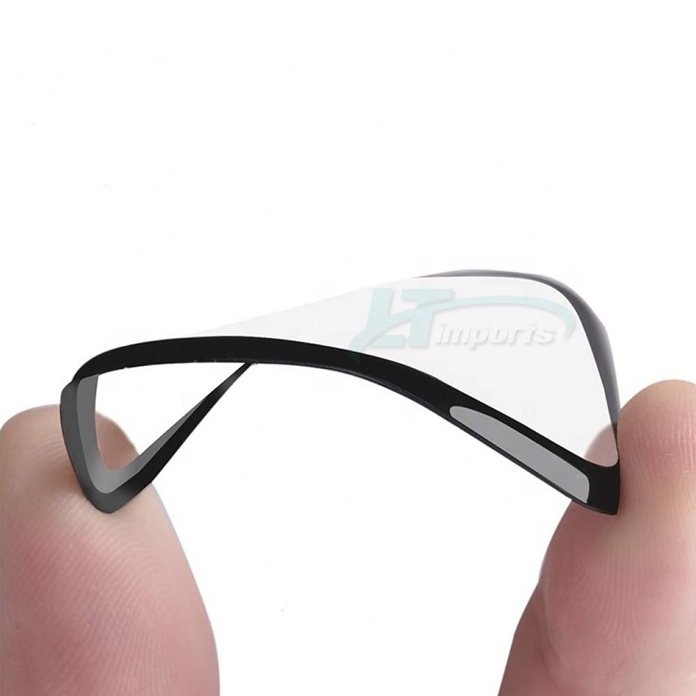 Película NanoGEL 3D compatível com Apple Watch 40mm Series 4 e 5