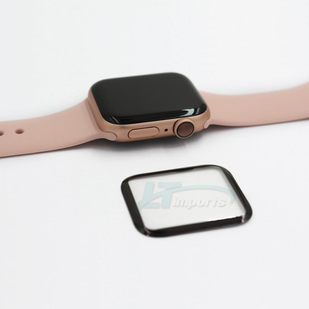 Película NanoGEL 3D para Apple Watch 44mm Series 4 e 5