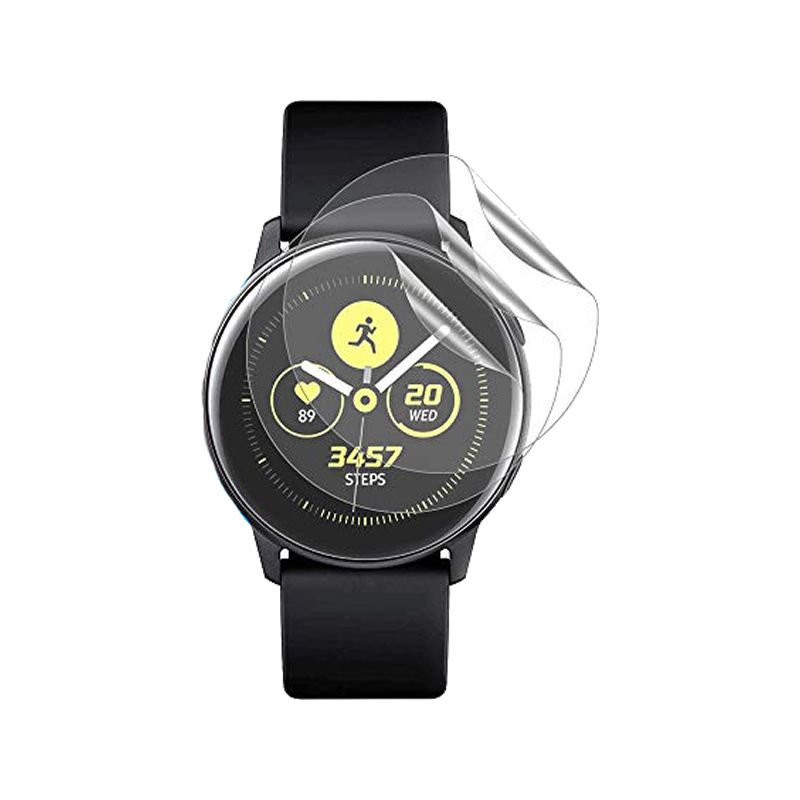Película PET para Samsung Galaxy Watch Active 40mm Sm-R500