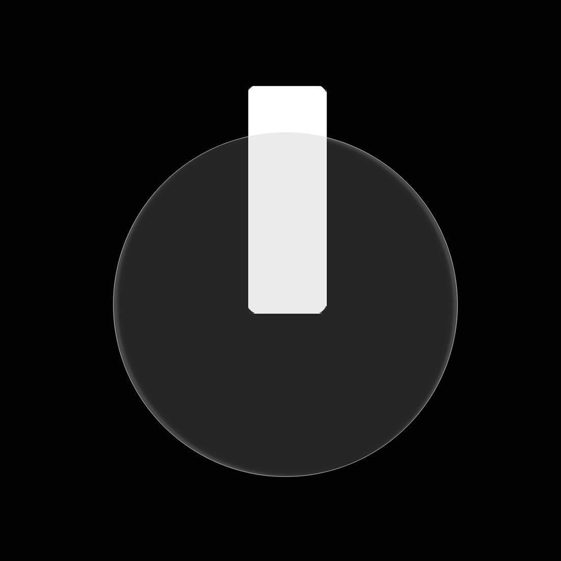 Película de Vidro para Samsung Gear S3 Classic - Gear S3 Frontier