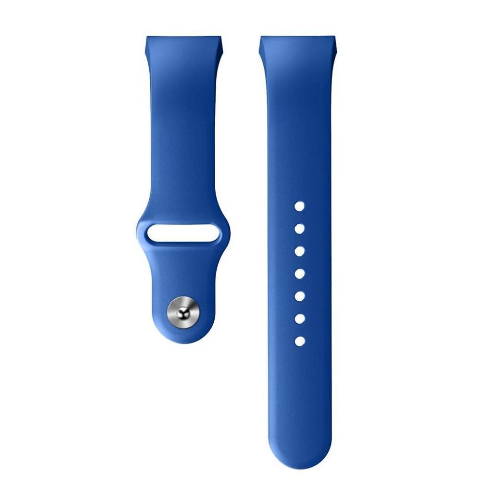 Pulseira Silicone para Samsung Gear S2 Sport (Azul)
