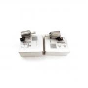 2 Eletroválvula Solenoide Cambio Al4 Original