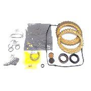 Banner Kit Do Câmbio Automático 6dct450 Mps6 Volvo Xc60