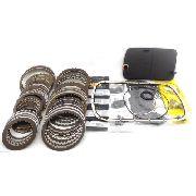 Master Com Filtro Cambio Automatico 5l40 Gm Bmw