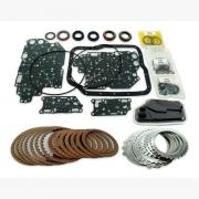 Kit Master Com Filtro Câmbio Automático 4f27e Ford Focus E Ecosport