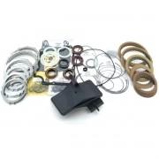 Kit Master Com Filtro Cambio Automático Aw5040 + Sedex