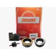 Kit Master Com Filtros Cambio Cr-v 2.0 Acoord 2.4 Bcla Mcla