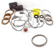 Kit Master Com Filtros E Corrente Cambio Swra Automático