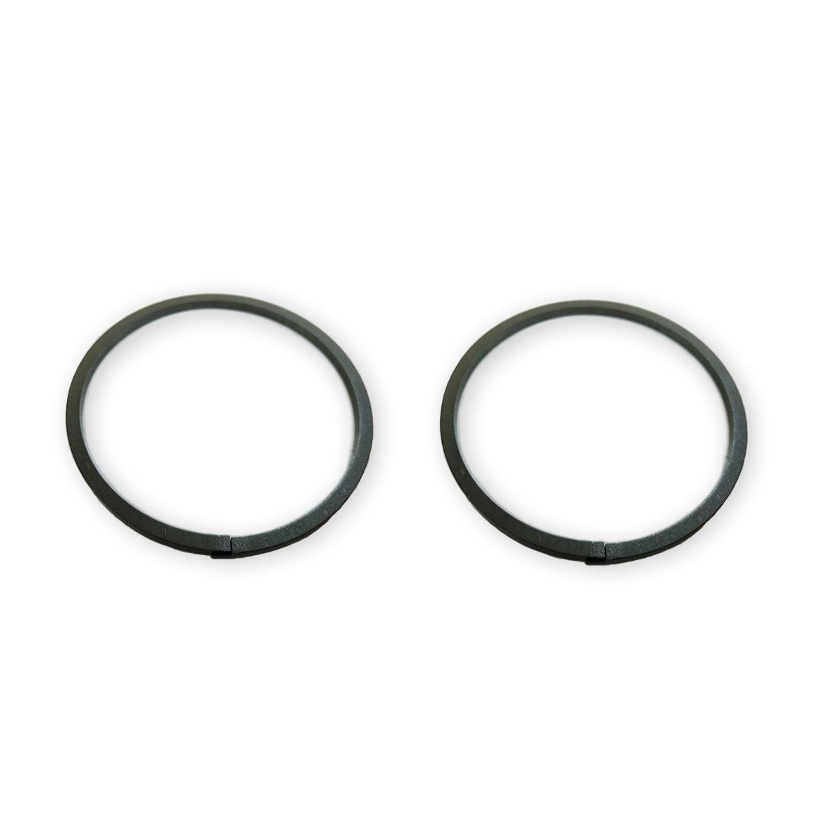 2 Anéis do Diferencial Cambio Automático 4t40 4t45