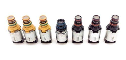 Kit Solenoide Do Câmbio Automático 6t30 Spim Onix Captiva