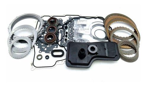 Master Kit Filtro Cambio Automático 6t30 Gm