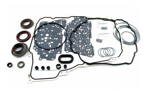 Master Kit Câmbio Automático 6t30 Gm Cruze Cobalt Onix