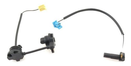 Par Sensores De Velocidade Entrada Saída Cambio Aut 6t30 Gm