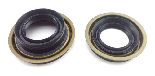 Kit Retentores Semi-eixo Lado Direito Esquerdo 6t30 Gm
