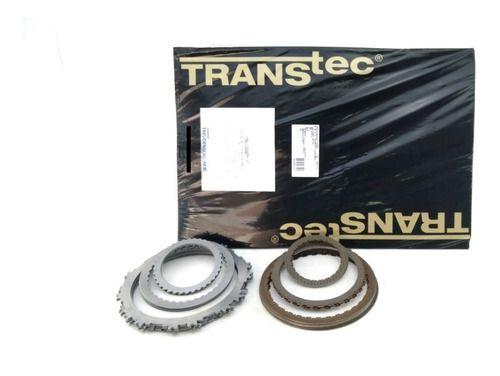 Master Kit Câmbio Aut 6t30 Gm Cruze Cobalt Spin Transtec