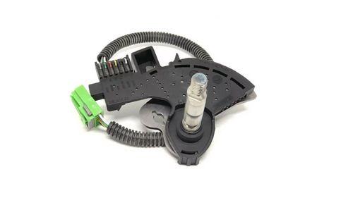 Chave Seletora Do Câmbio Automático 6t70 - Captiva 3.6