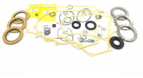 Master Kit Do Câmbio Automático Slxa Honda Civic
