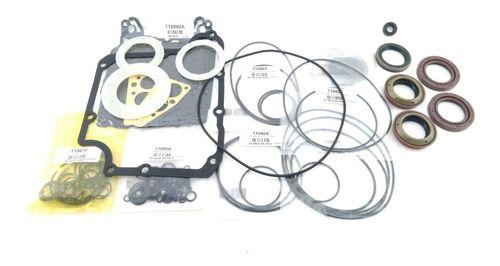 Master Kit Câmbio Automático Aw5040 Gm Vectra 2.4