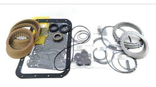 Master Kit Câmbio Automático V4a51 L200 Pajero