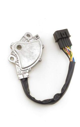 Chave Seletora Do Cambio Aut V4a51 V5a51 L200 4 Marcha 5 M