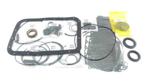 Master Kit Do Cambio Automático V5a51 Mitsubishi L200 Triton Pajero Sport