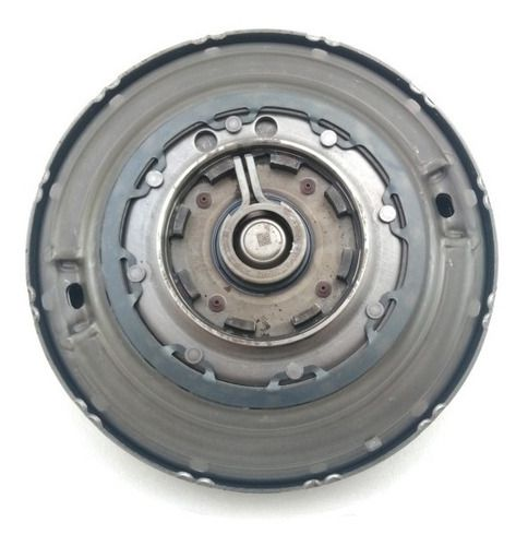 Embreagem Dupla Câmbio Automático Mps6 6dct450 Volvo Xc60 T5