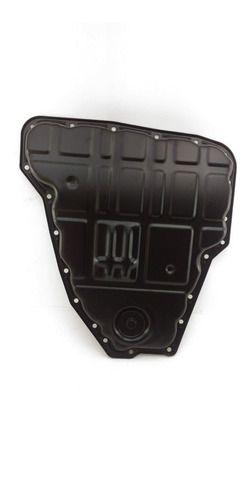Carter Do Câmbio Automatico Re4f04a Nissan Tiida