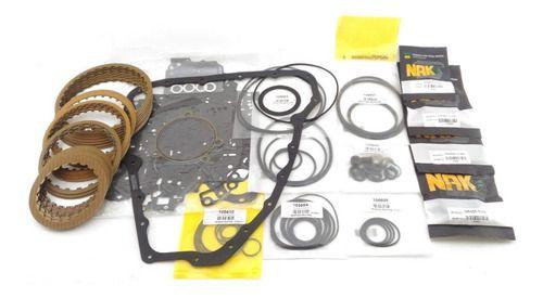 Banner Kit Do Câmbio Automático Re4f04a Nissan Tiida