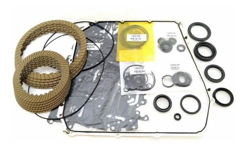Banner Kit Cambio Automático Dl501 0b5 Audi