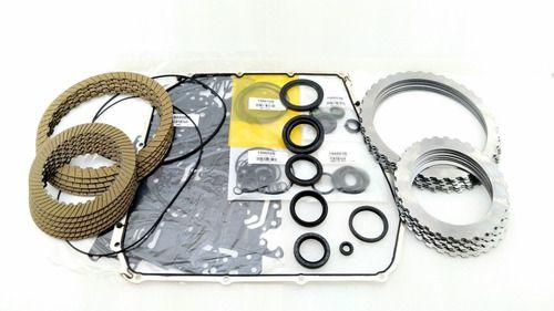Master Kit Cambio Automático Dl501 0b5 Audi