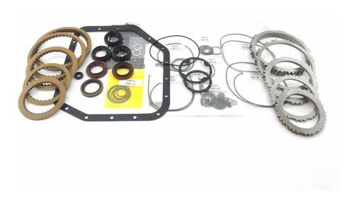Master Kit Cambio Automático U341 U340 Toyota Corolla
