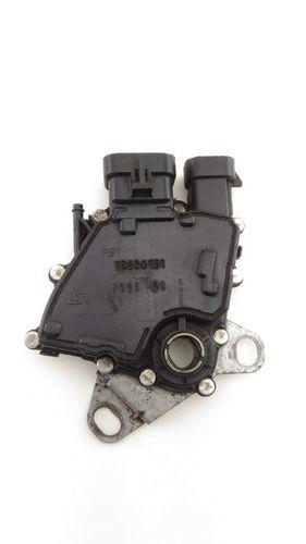 Chave Seletora Do Cambio Automatico 4t40 4t45 Captiva 4cc