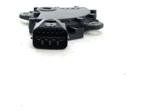 Chave Seletora Câmbio Aut Cvt Jf011e Sentra Asx Lancer