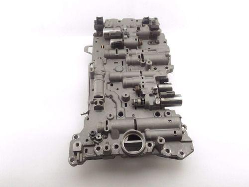 Corpo De Válvulas Cambio Automático A750 Toyota Hilux