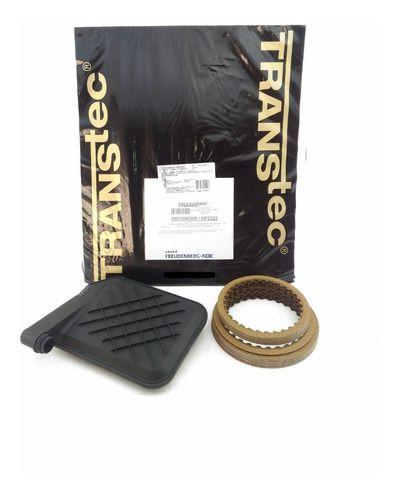 Banner Kit Filtro Cambio Aut F4a51 F4a42 Transtec