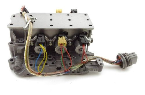 Corpo De Valvulas Com Chicote Cambio Aut F4a42 Hyundai Kia