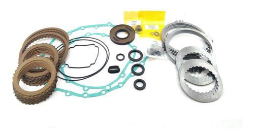 Master Kit Câmbio Automático 0aw Audi A4 A5 A6 A7