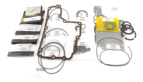 Kit Master Do Câmbio Automático Aw6040 Gm Corsa