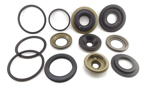 Kit Pistao Do Cambio Aut. 5l40 Gm / Bmw