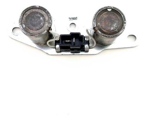 Solenoide Duplo Corpo De Válvulas Cambio Automático 0372le