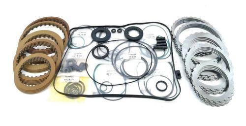 Kit Master Do Câmbio Automático 6hp19 6hp21 Audi Bmw