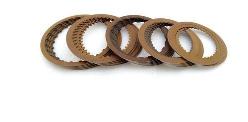 Kit Discos Composite Câmbio Aut 4l60 Gm Blazer S10